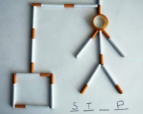 El único modo a de dejar fumar mp3