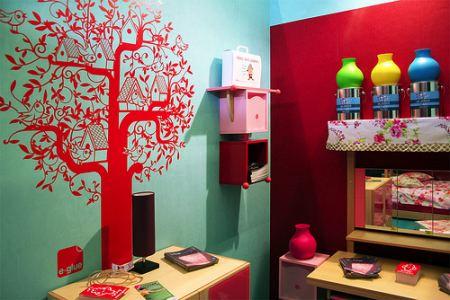 Colorimetr a para el hogar qu colores usar for Colores para el hogar