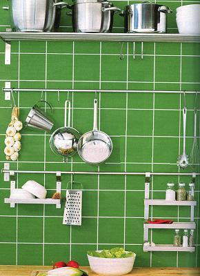 Un lugar para tener a mano las llaves for Como hacer una barra de cocina