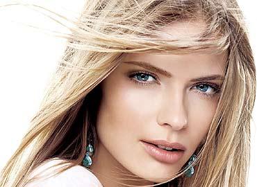 Cómo lucir hermosa sin maquillaje
