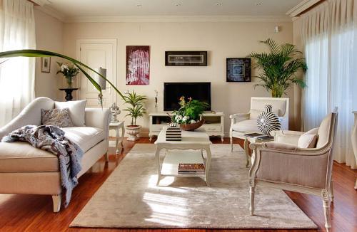 C mo podemos dar a nuestra casa un estilo vintage - Casas con estilo vintage ...