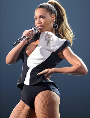 Cómo tener un cuerpo con el Beyonce