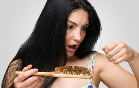 El medio fenomenal de la alopecia