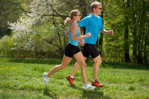 Consejos para que triunfes haciendo footing