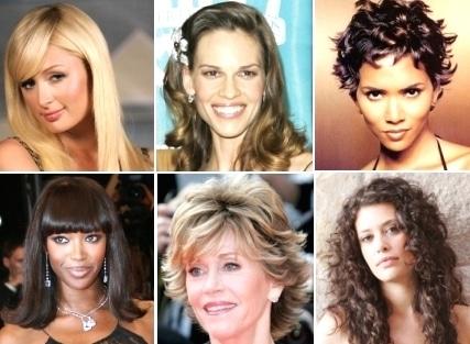 Corta tu cabello de acuerdo a tu personalidad