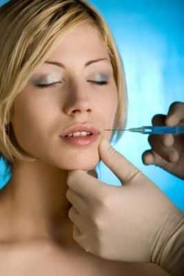¿Cuáles son los efectos secundarios de las inyecciones de colágeno?