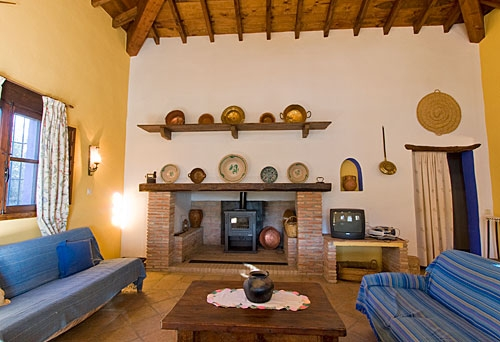 Decorar tu hogar con antig edades - Decoracion con antiguedades ...