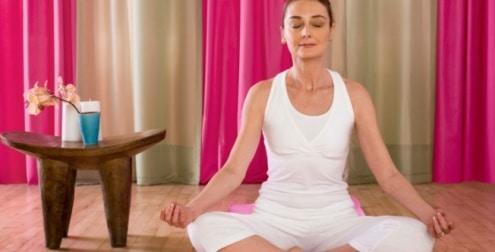 El yoga, el gran aliado para controlar nuestra tensión arterial