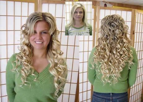 Extensiones de cabello, conoce todo sobre ellas