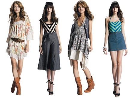 Las mujeres y la moda según su signo I