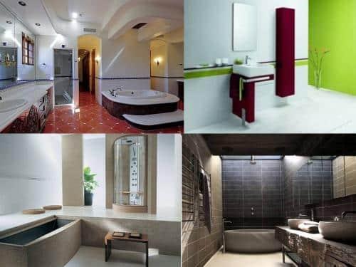 decoracion de baos lo ultimobathroom design ideas _ decoracion de baos lo ultimo