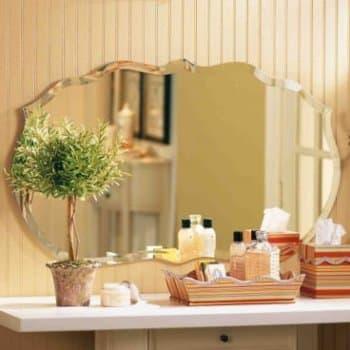 Los espejos sus muchas posibilidades en la decoraci n de nuestra casa - La casa de los espejos retrovisores ...
