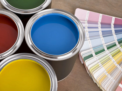 Los mejores colores para pintar tu habitaci n for Los mejores colores para pintar