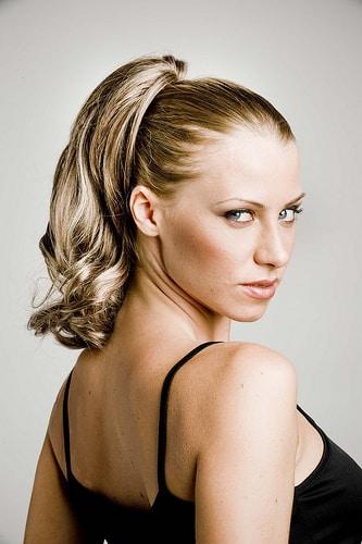 Los peinados perfectos para mejorar la forma de nuestro rostro