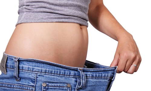 Maneras de estirar la piel después de perder peso
