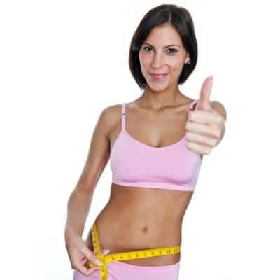 Hasta bajar de peso en un mes sin dietas pruebe