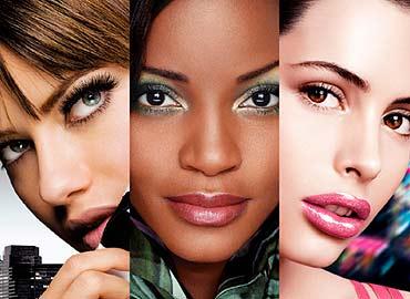 El maquillaje según tu tono de piel
