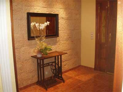 Pasillos m s atractivos - Como decorar el recibidor de una casa ...