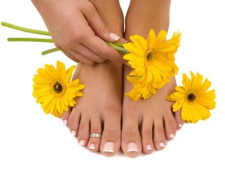 Como curar las uñas planas