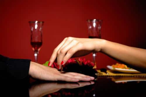 cena restaurante: