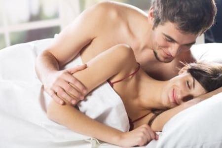 Posiciones sexuales para el placer femenino