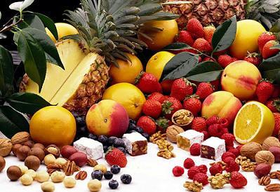 ¿Qué alimentos contienen estrógeno natural?