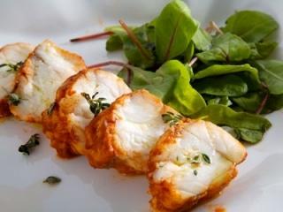 Redondo de rape - Primeros platos faciles y originales ...