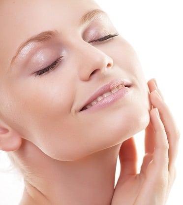 Retrasa la llegada de las arrugas con ejercicios faciales
