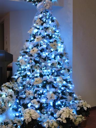 Tendencias de decoración para la navidad 2012