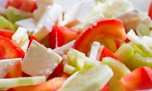 Top 4: alimentos antienvejecimiento