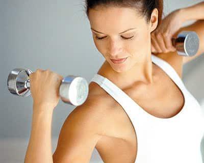 Top cinco: consejos de salud para mujeres