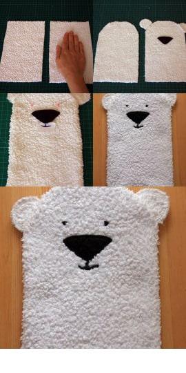 una-alegre-esponja-de-bano-con-forma-de-oso-polar_8age9